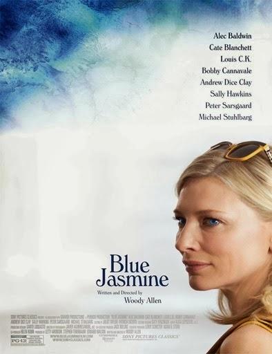 Ver Blue Jasmine Online Gratis Pelicula Completa