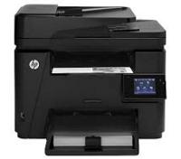 HP LaserJet Pro MFP M225dw Printer
