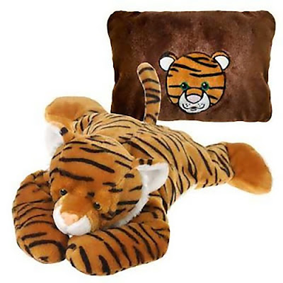 12 Creative and Cool Plush Transforming Pillows - Part 6 (15) 13
