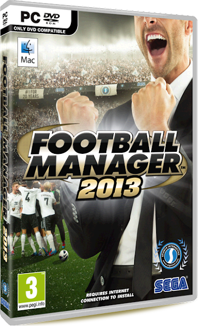 Football Manager 2013 Full Version Free Proper Crack