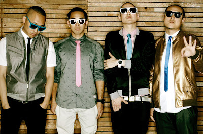 Far East Movement - 2 Is Better