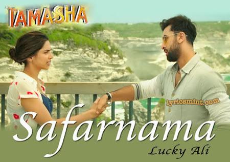Safarnama - Tamasha (2015)