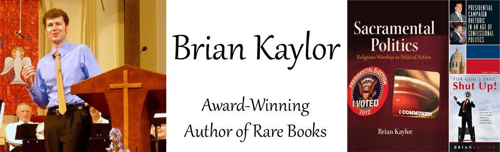 www.BrianKaylor.com