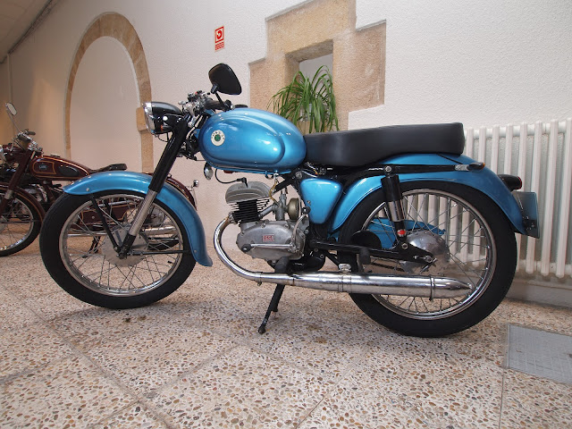 Ossa Motocycles