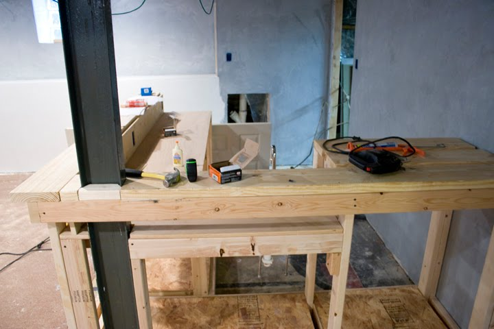 Hockey haven the do it yourself basement remodel is it Do it yourself bars for basements