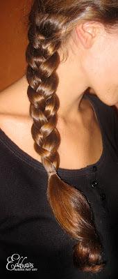 henné blond rhapontic resultat