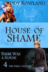 House of Shame (THere Was a House #4)