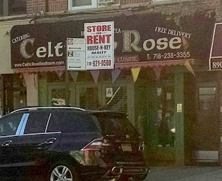 Celtic Rose Tea Room (Nov 2009-Aug 2015)