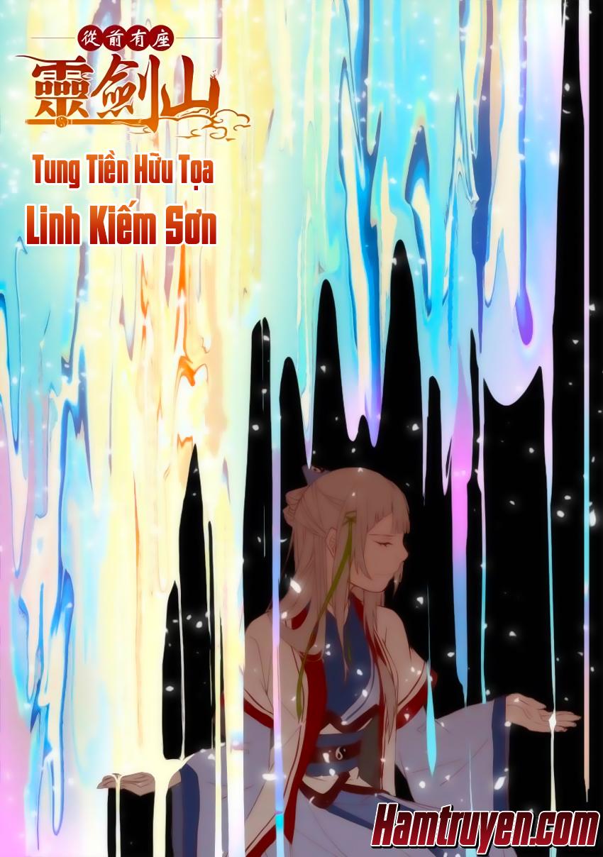 Tung Tiền Hữu Tọa Linh Kiếm Sơn Chap 386 Upload bởi Truyentranhmoi.net