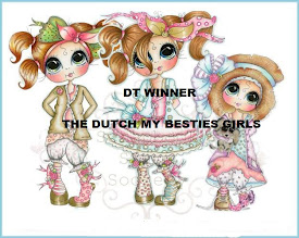My Bestie Dutch Girl Designs
