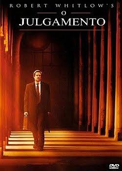 Filme Poster O Julgamento DVDRip XviD Dual Audio & RMVB Dublado