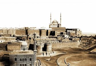 عمارة المدن و الحصون في الإسلام, الإسلام حضارة : عمارة المدن و الحصون, المثقف العربي, بناء المدن في الإسلام, تشييد المدن في الإسلام