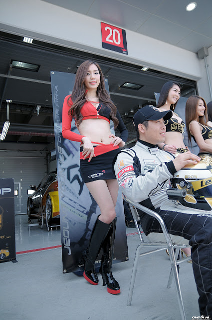 4 Lee Ji Min - CJ SuperRace 2012 R1-very cute asian girl-girlcute4u.blogspot.com
