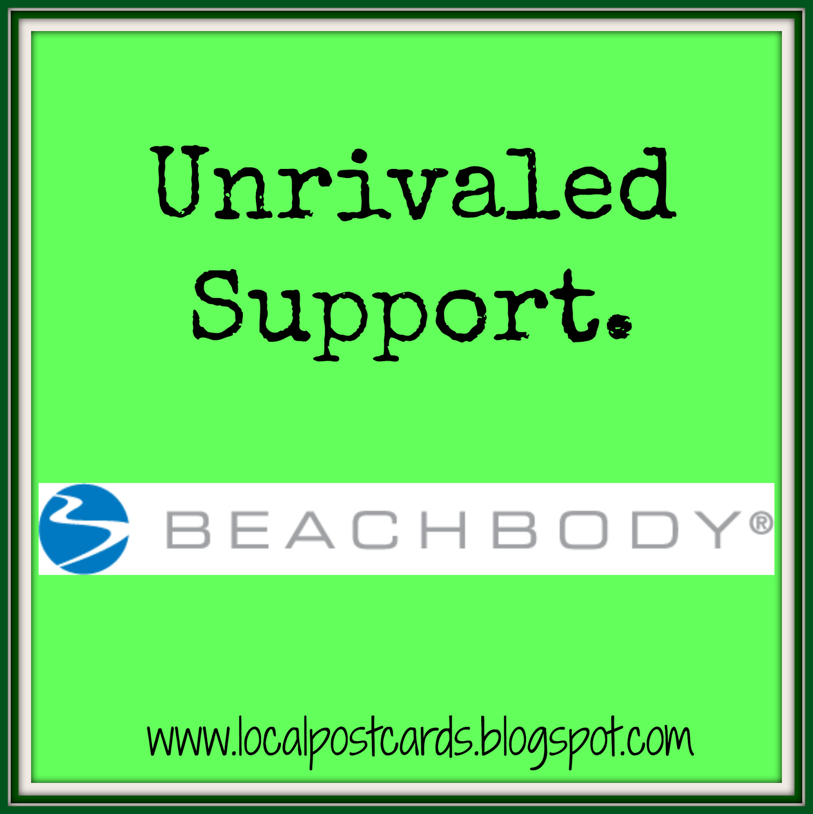 Beachbody Support
