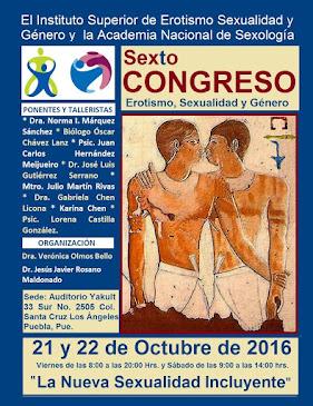 SEXtO Congreso