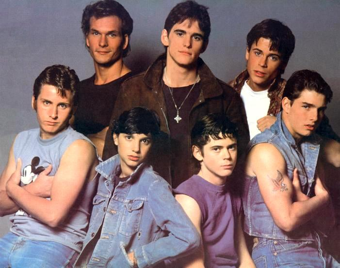 When Life Gives You Lemons: The Outsiders
