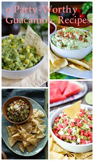 9-Party-Worthy-Guacamole-Recipes-tasteasyougo.com