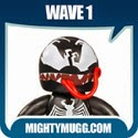 Marvel Mighty Muggs Wave 1