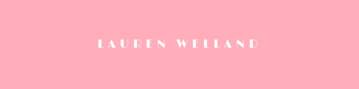 LAURENWELLAND.COM