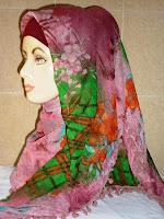 gambar jilbab raisya