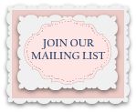 Join Our Monthly Mailing List