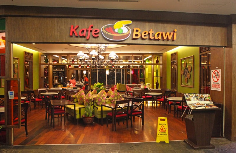 Kafe Betawi Jakarta Jakarta100bars Nightlife Reviews