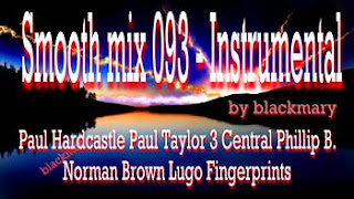 Smooth mix 093 - Instrumental [by blackmary]09102012