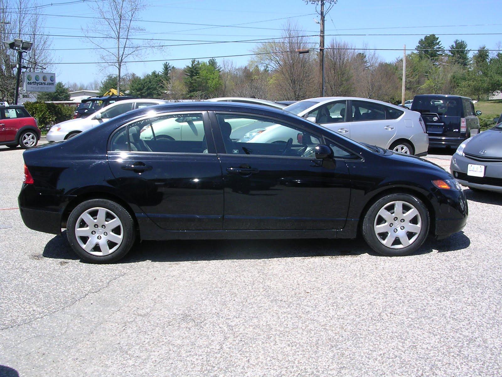 Earthy Cars Blog: EARTHY CARS SPOTLIGHT: 05.16.2011