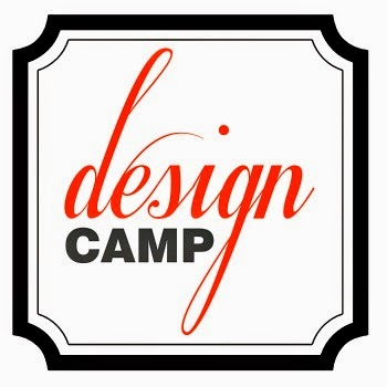 DESIGN CAMP ATLANTA 2015 - COMING UP JANUARY 10 - 11!