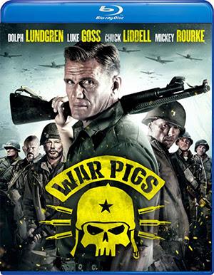 War Pigs 2015 Bluray 720p 650MB Subtitle Indonesia