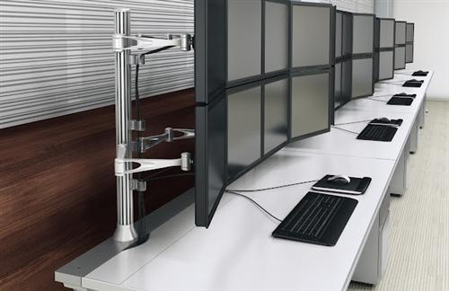 Tech office furniture