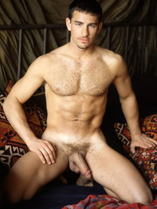 Hombres gay Blound desnudos