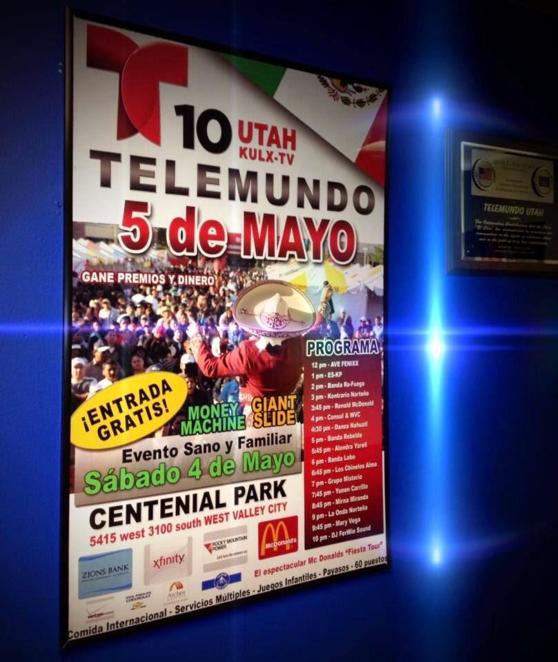 Telemundo 5 de Mayo