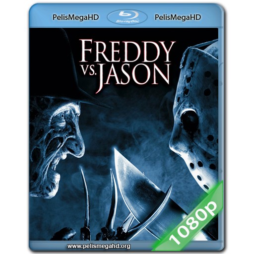 FREDDY CONTRA JASON (2003) FULL 1080P HD MKV ESPAÑOL LATINO