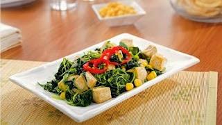 Resep Masakan Tahu Asam Pedas Sederhana