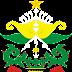 Logo Batalyon Infanteri ( Yonif ) 407 PK - Padma Kusuma - Adiwerna Tegal