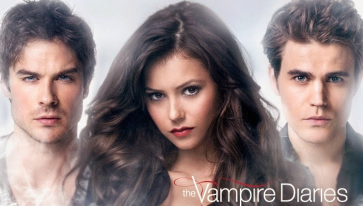 The Vampire Diaries - Episode 6.11 - Title Revealed + Episode Details