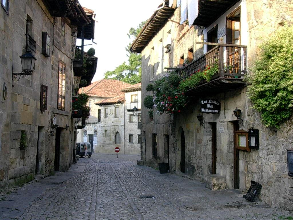 Originalia los 10 pueblos m s bonitos de espa a - Casas gratis en pueblos de espana ...