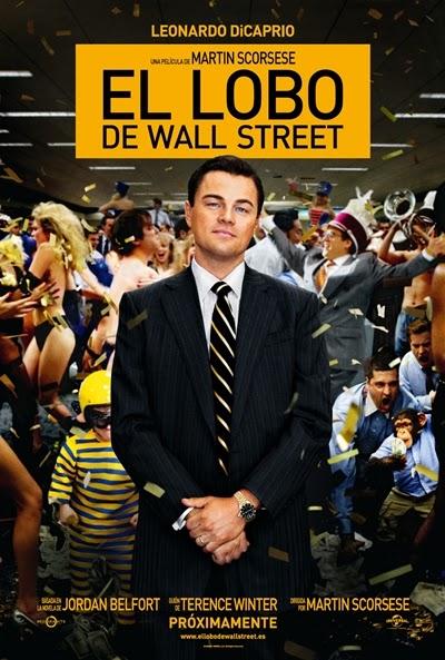 Ver El lobo de Wall Street online en español gratis latino - castellano HD   completa 1 link .