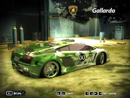 NFS Most Wanted Black Edition Free Full Download - Free PC Games Den