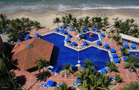 Tips de viajero blog de viajes en familia barcelo for Habitacion familiar junior barcelo ixtapa