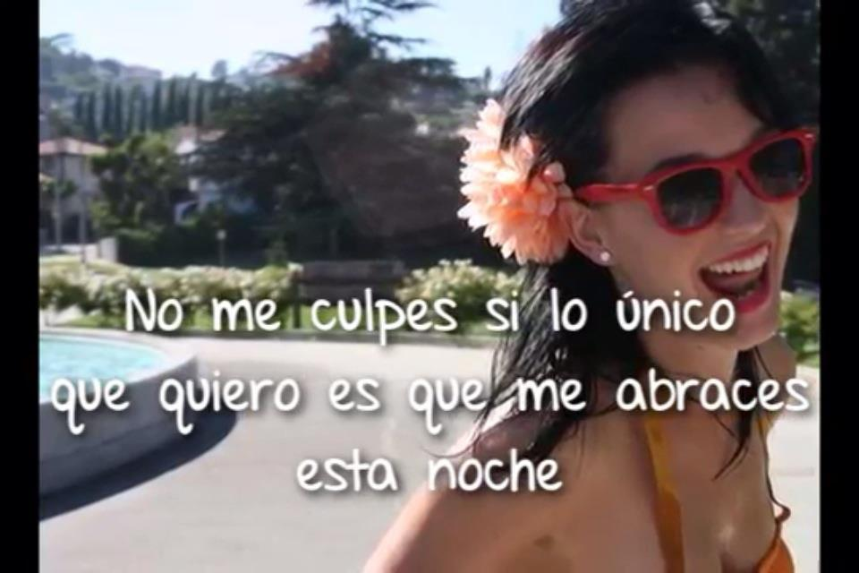 frases de tus idolos: Frases de Katy Perry