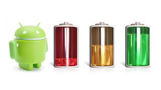 Apa Penyebab Baterai Ponsel Android Boros, dan Bagaimana Cara Mengatasinya?