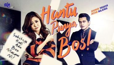 Hantu Punya Boss (2016) Episod 5