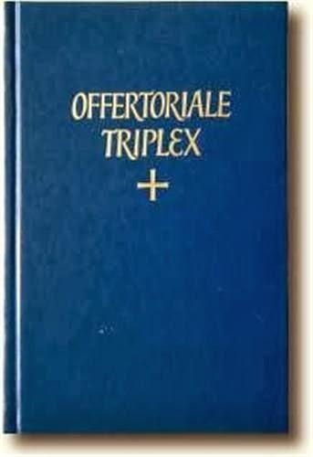 Offertoriale Triplex (1985)