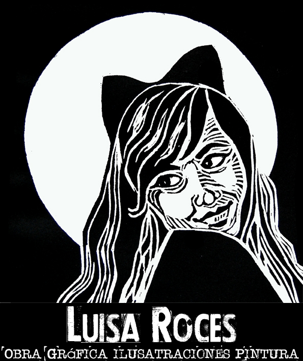 Luisa Roces