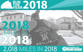 Run the Year 2018