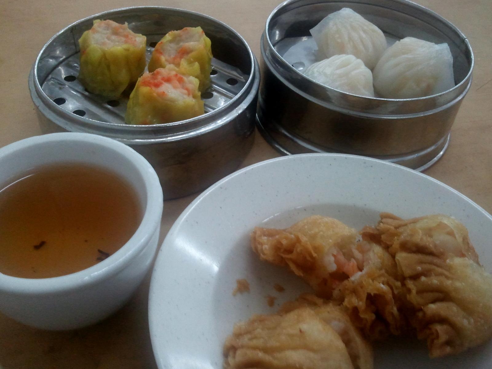 Tasty Or Not?: Best Dim Sum In Penang? @ Maxim Dim Sum Restaurant ...