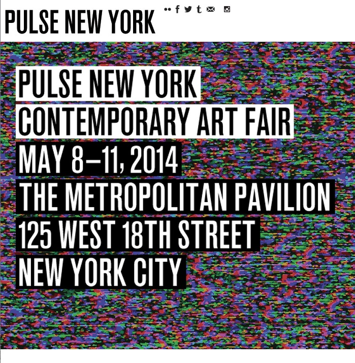Pulse New York 2014