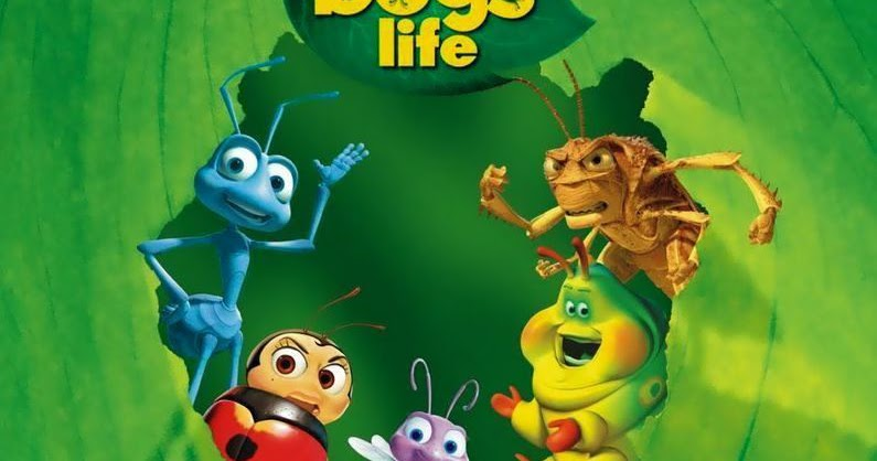 Watch A Bug's Life | Prime Video